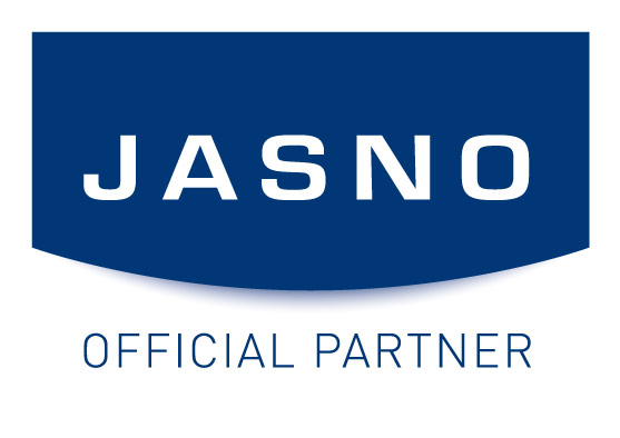 Logo JASNO Official Partner